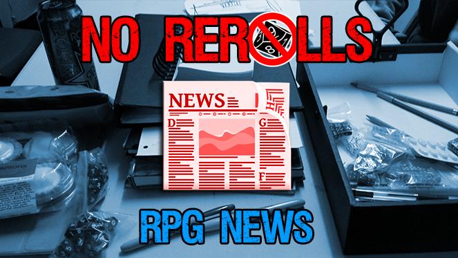 RPG News