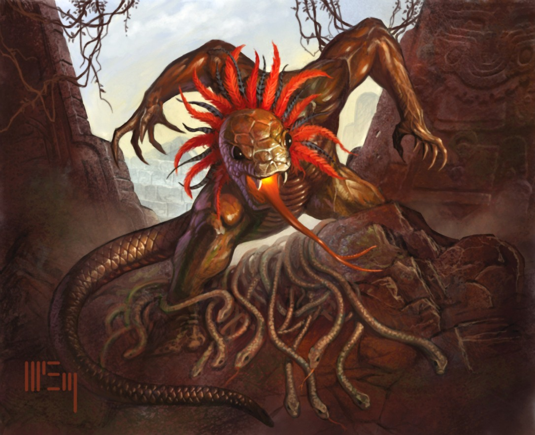 yig__the_father_of_serpents_by_patrickmcevoy-d3jrq57