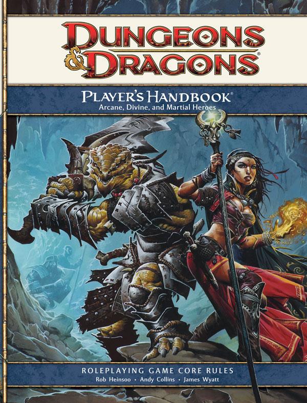 DUNGEONS_&_DRAGONS_PLAYER'S_HANDBOOK