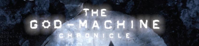 God-Machine-Chronicle
