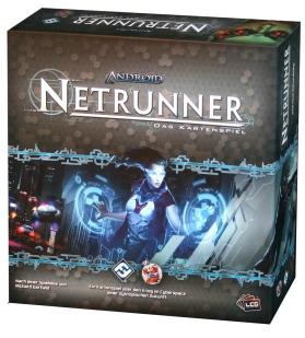android-netrunner