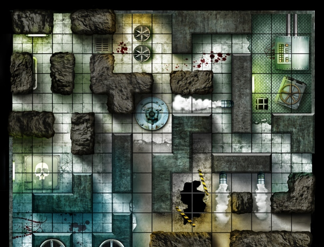 incursion-board