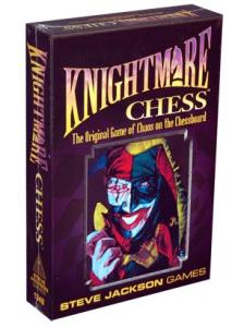knightmare-chess