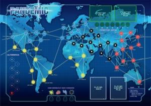 pandemic-board