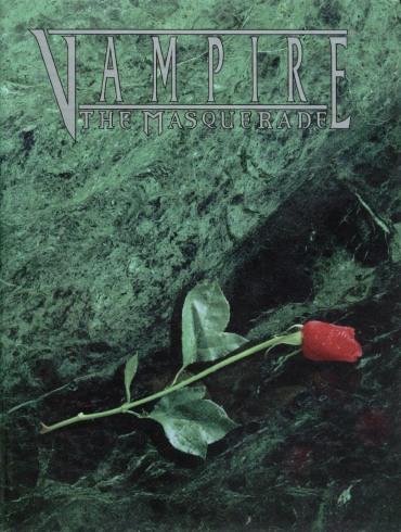 vampire-revised