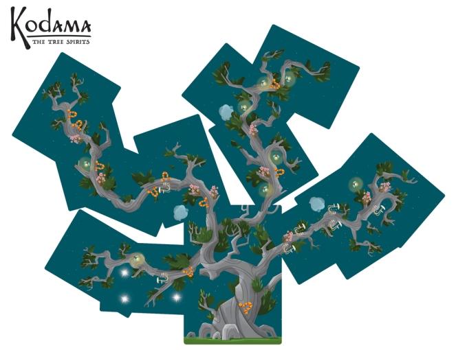 kodama-game