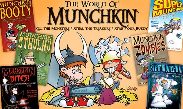 munchkin-ongoing-comic-series