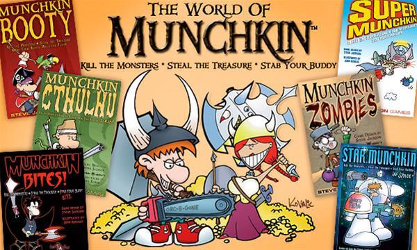 munchkin-ongoing-comic-series