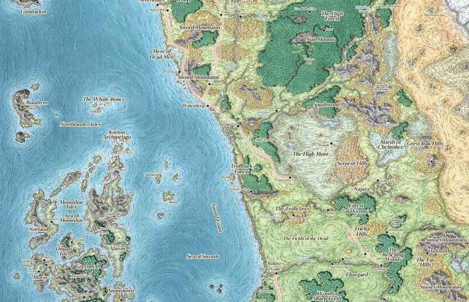 The-Sword-Coast-1491-DR