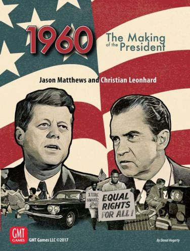 1960 making of the president