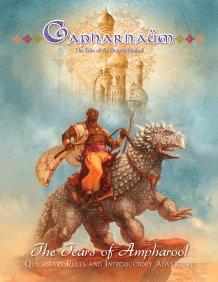 Capharnaum_Quickstart_cover