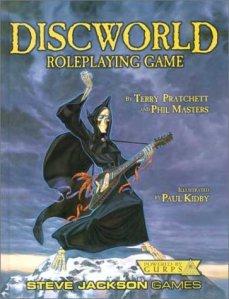discworld rpg