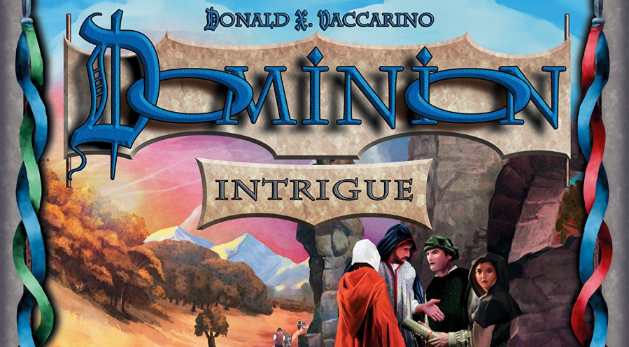 dominion intrigue top