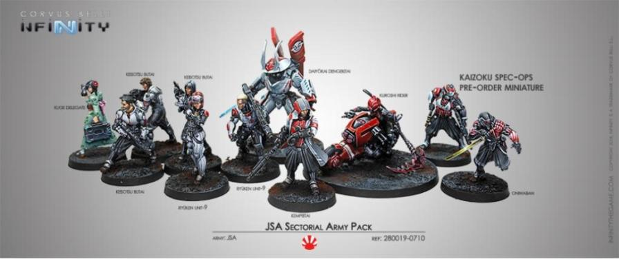 jsa-sectorial-army-pack