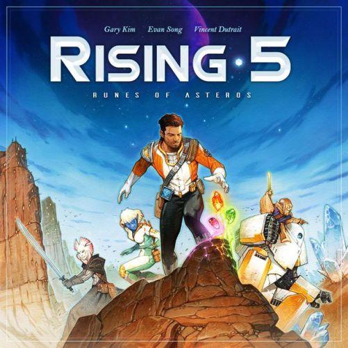 rising 5 1