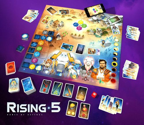 rising 5 2