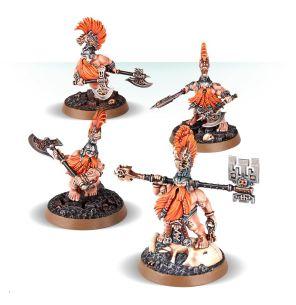 Shadespire chosen axes