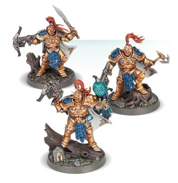 Shadespire farstriders