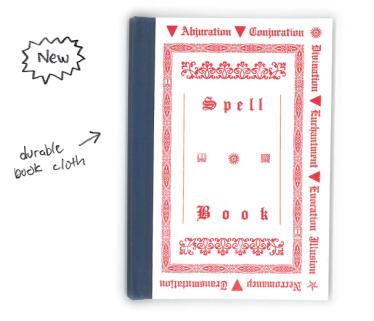 spellbook 1
