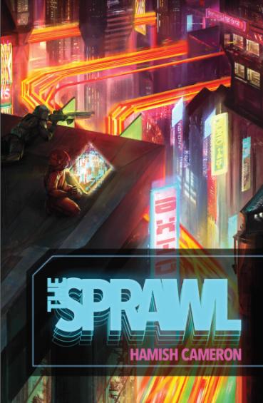 sprawl cover