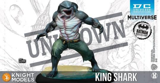 King-Shark