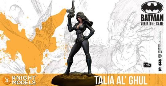 Talia-Al-Ghul