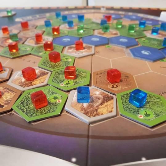 terraforming mars 1-1