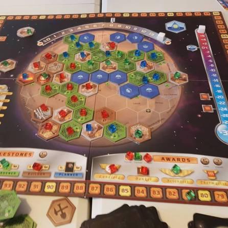 terraforming mars 1-2