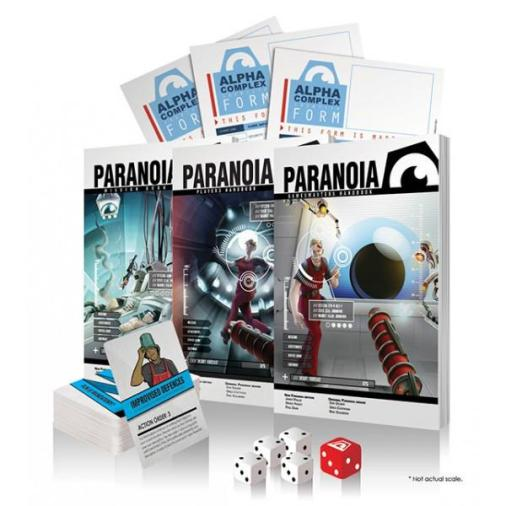 paranoia red clearance box