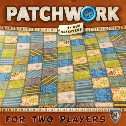 patchwork cover