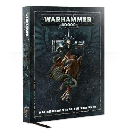 warhammer 40k 8th