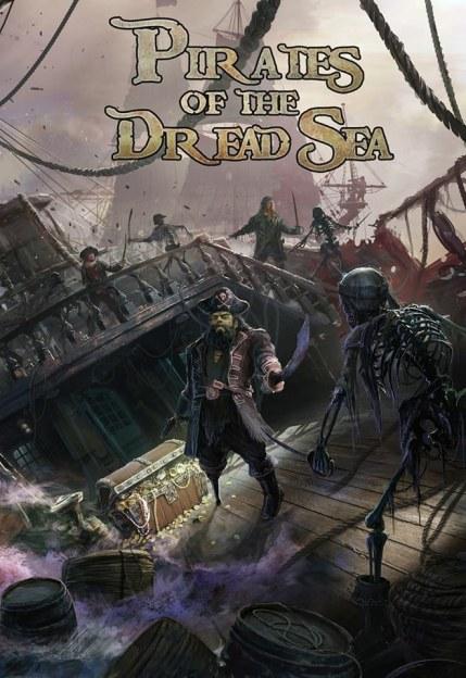 pirates of the dread sea