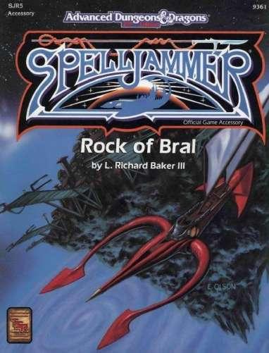 rock of bral