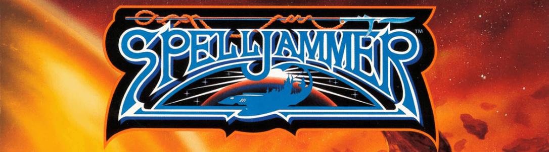 spelljammer banner