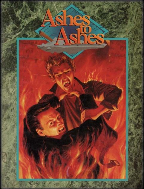 Ashestoashes