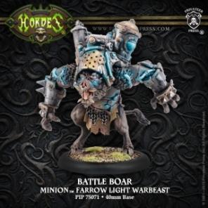 BattleBoar