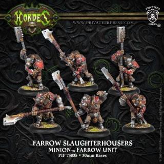 FarrowSlaughterhousers