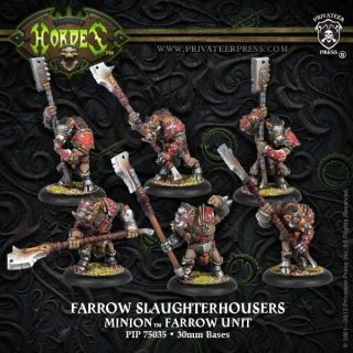 FarrowSlaughterhousers