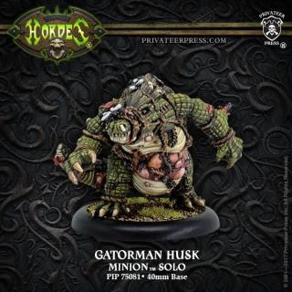 Gatorman_Husk