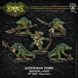 GatormanPosse
