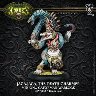 JagaJagaTheDeathCharmer