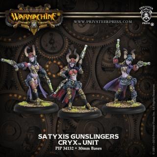 Satyxis_Gunslingers