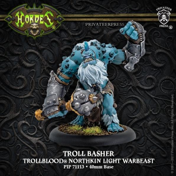 TrollBasher