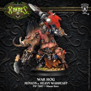 WarHog