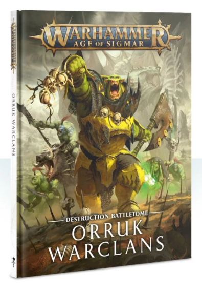 orruk book