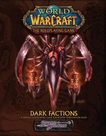 wowrpg dark factions