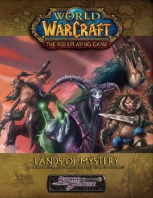 wowrpg lands of mystery