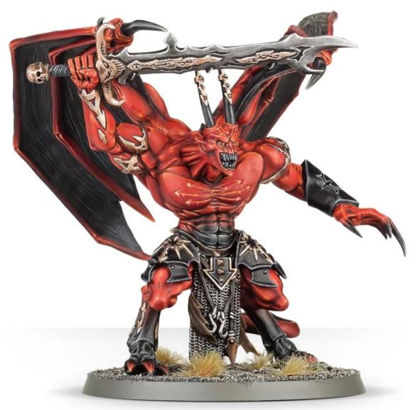 daemon prince 1