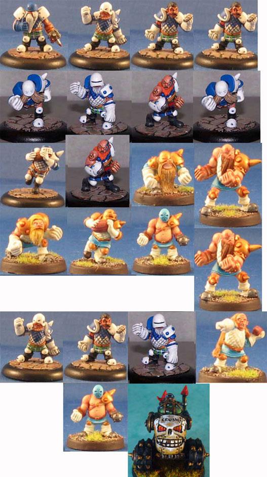impact dwarf team