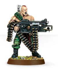 Sergeant Harker